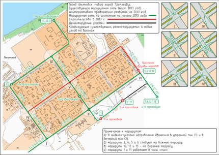 План: Строительство линии по